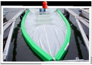名古屋新舞子ボートパーク 加藤艇
